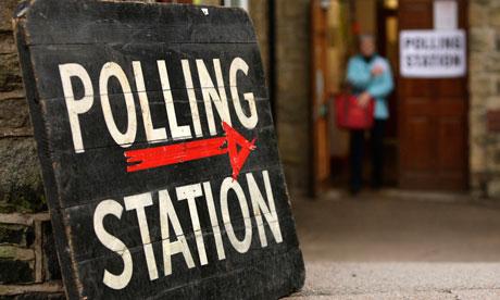 Municipal Elections 2014