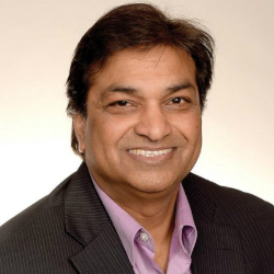 Ravi Saxena