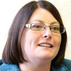 Brenda Hooker