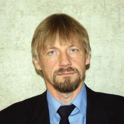 Dennis Fudge